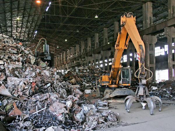 пункты приема металла в Киеве