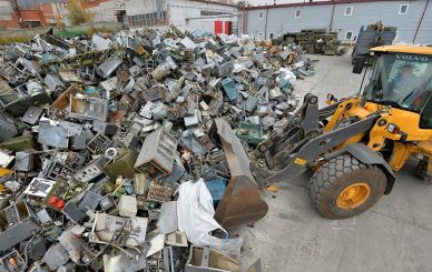 Прием металлолома в Киеве